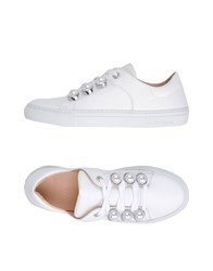 Carven Sneakers White