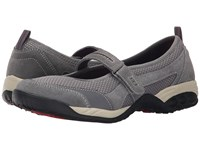 Therafit Mary Jane 2.0 Grey Women's Maryjane Shoes Gray