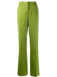 Versace High Waisted Trousers 60