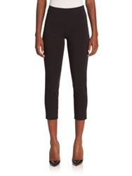 Peserico Four Way Stretch Pants Black