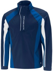 Galvin Green Men's Bow Gore Windstopper Navy
