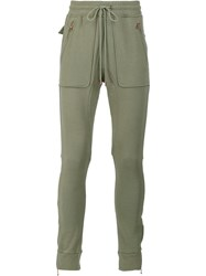 Oyster Holdings 'Doha' Sweatpants Green