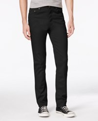 American Rag Men's Slim Fit Stretch Jeans Only At Macy's Black