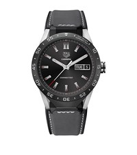Tag Heuer Connected Watch Unisex Grey