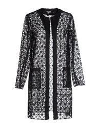 Hoss Intropia Coats And Jackets Full Length Jackets Women Black