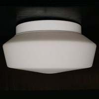 Illuminating Experiences Yale Ceiling Light M455 Incandescent White