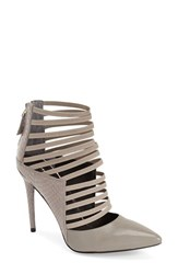 Women's Kenneth Cole New York 'Wam' Cage Pump 4' Heel