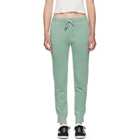Amo Green Classic Lounge Pants
