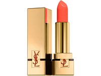 Yves Saint Laurent Beauty Women's Rouge Pur Couture Satin Radiance Lipstick Coral