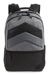 Puma Ready Backpack Grey