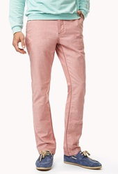 Forever 21 Colored Chinos