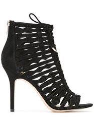 Sam Edelman Abbie Sandals Black