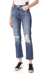 Mother The Dazzler Shift Jeans Your Treat Or Mine