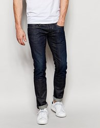 Gas Jeans Gas Anders Slim Fit Jean Blue