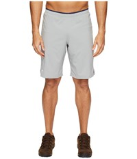 Arc'teryx Incendo Long Stingrey Men's Shorts Gray