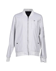 Billabong Jackets Light Grey