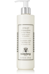 Sisley Paris Lyslait Cleansing Milk With White Lily 250Ml
