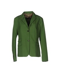 Allegri Blazers Green