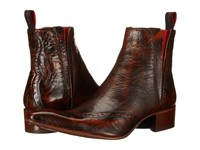Jeffery West Rochester Mid Brown Botticelli Men's Shoes