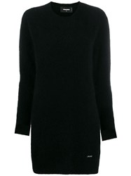 Dsquared2 Knitted Jumper Dress 60