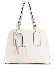 Marc Jacobs The Editor Bag White