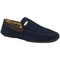 Ted Baker Maddox Moccasin Slippers