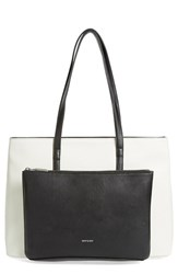 Matt And Nat 'Wes' Vegan Leather Tote