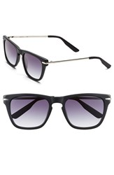 Women's Jason Wu 'Dani' 52Mm Sunglasses Matte Black