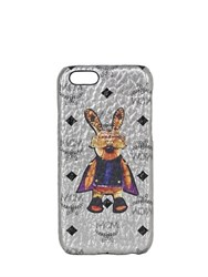 Mcm Rabbit Metallic Iphone 6 Case
