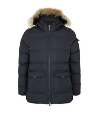 Pyrenex Authentic Smooth Puffer Jacket Female