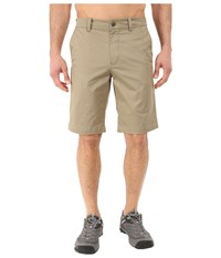 The North Face Red Rocks Shorts Mountain Moss Prior Season Beige