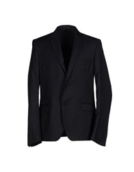 Hotel Suits And Jackets Blazers Men Black