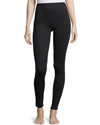 Spanx Essential Stretch Leggings Very Black