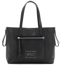 Marc By Marc Jacobs Zipper Tote Bag Black
