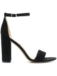 Sam Edelman Yaro Sandals Black