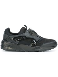 Puma 'Disc Blaze Ct' Sneakers Black