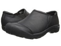 Keen Austin Slip On Black Men's Slip On Shoes