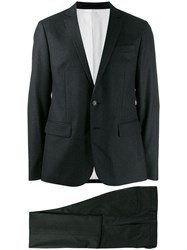 Dsquared2 Tailored Suit Jacket Black