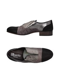 Ebarrito Loafers Black
