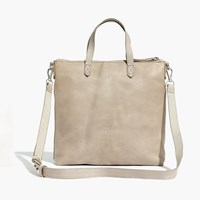 Madewell The Transport Crossbody Boulder