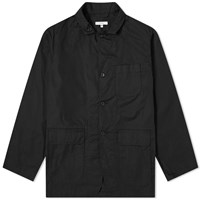 Engineered Garments Loiter Jacket Black