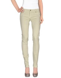 Betwoin Trousers Casual Trousers Women Light Green