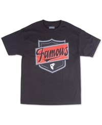 Famous Stars And Straps Famous Stars And Straps Men's Bizness As Usual T Shirt