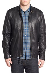 Men's Lucky Brand 'Bonneville' Leather Jacket