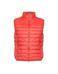 Bomboogie Jackets Red