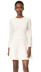 Shoshanna Rio Dress Ivory