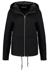 Noisy May Nmcanvas Summer Jacket Black