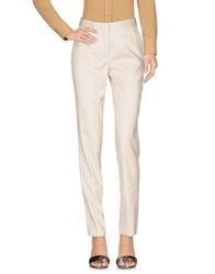 Paul Smith Casual Pants Ivory