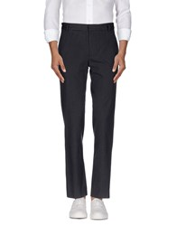 Band Of Outsiders Casual Pants Steel Grey