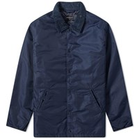 Engineered Garments Ground Jacket Blue